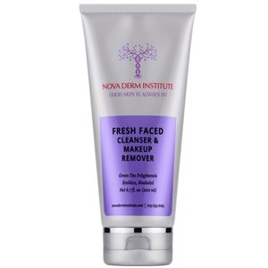 Fresh Faced Cleanser and Make-up Remover